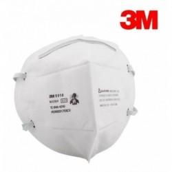 Mascarilla N95 3m 9010 Con Certificación Niosh (Entrega Inmediata)