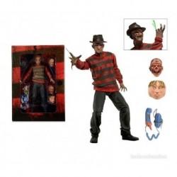 Figura Freddy Krueger Una Pesadilla En La Calle Elm + Obsequ