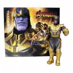 Thanos Con Espada Figura Avengers And Game - Marvel