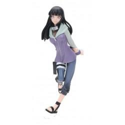 Figura Hinata Hyuga - Naruto Gals - Anime