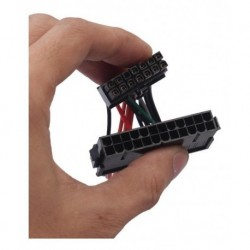 Cable Atx 24 Pin Hembra A 14 Pin Macho Lenovo Q77 B75 A75 Q7 (Entrega Inmediata)