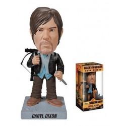 Figura Daryl Dixon - The Walking Dead + Obsequio (Entrega Inmediata)