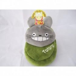 Forro Para Camara / Cartera O Monedero De Totoro Gilbli (Entrega Inmediata)