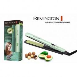 Plancha Cabello Remington Agucate Macadamia Original (Entrega Inmediata)