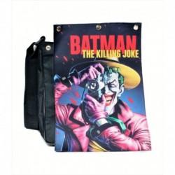 Carriel - Maletin The Joker - Bolso Manos Libres De Anime