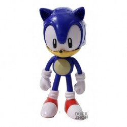 Figura Sonic Tail Ray Metal Sonic Knuckles - Video Juego