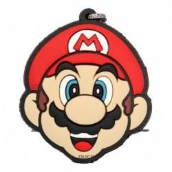 Llavero Goma Mario Bros - Video Juegos (Entrega Inmediata)