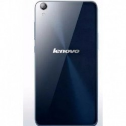 Tapa Repuesto Lenovo S850 Azul Original Viene Con Pegatina (Entrega Inmediata)