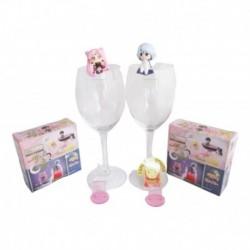 Marcador Copas Matrimonio Sailor Moon Black Lady Y Diamante (Entrega Inmediata)