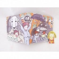 Billetera Anime Mi Vecino Totoro Nueva (Entrega Inmediata)