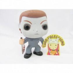 Funko Defectuoso Halloween Mike Myers (Entrega Inmediata)