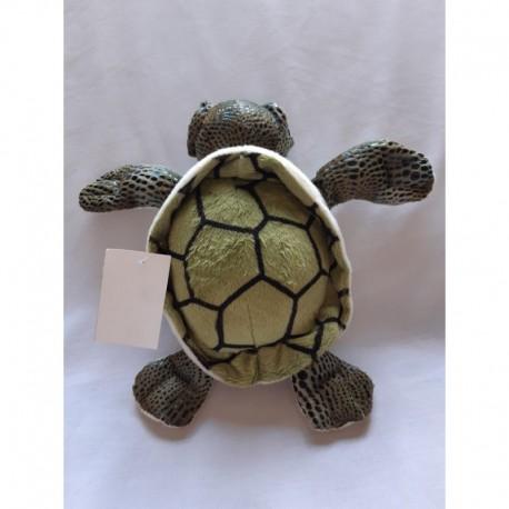 Tortuga Peluche Grande - Animales - 40 Cm X 35 Cm - (Entrega Inmediata)