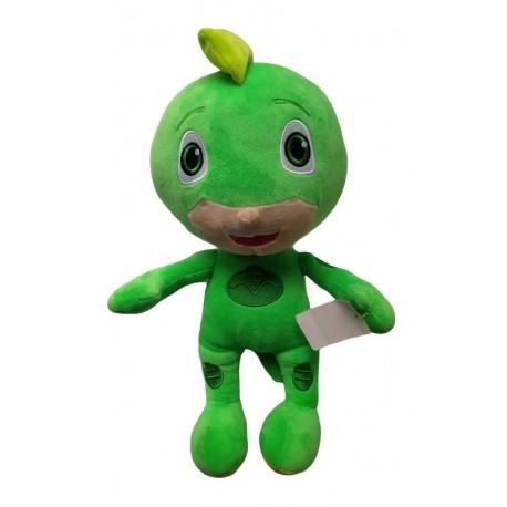 Gecko Pj Masks (sencillo). Heroes En Pijama. 25 X 12 Cm (Entrega Inmediata)