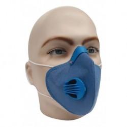 Respirador Con Válvula Con Carbon Activo Maa (Entrega Inmediata)