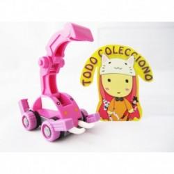 Maquina Kinder Sorpresa Excavadora Animalito (Entrega Inmediata)