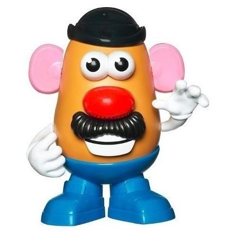Señor Cara De Papa Ref: 27656 Potato Toy Story (Entrega Inmediata)