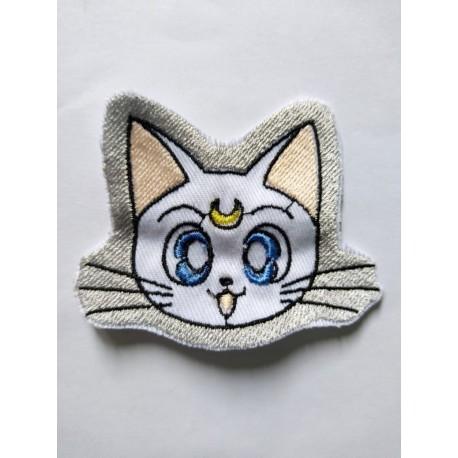 Sailor Moon Parches Aplique Bordados Varios Motivos (Entrega Inmediata)
