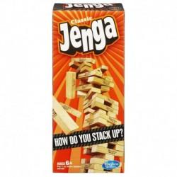Jenga Classic Game (Entrega Inmediata)