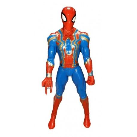 Figura Spiderman Marvel Hombre Araña (Entrega Inmediata)
