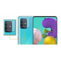 Protector Vidrio Cubre Lente Camara Huawei Samsung A51 (Entrega Inmediata)