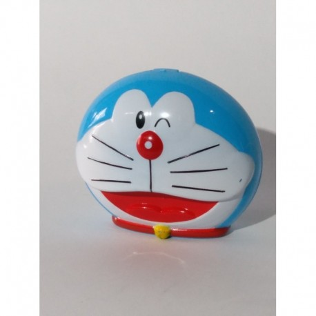 Doraemon Estuche Porta Lentes De Contacto Con Espejo 1 (Entrega Inmediata)