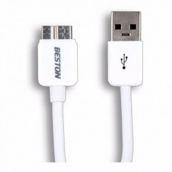 Cable Usb 3.0 Beston Cable Galaxy W116 (Entrega Inmediata)