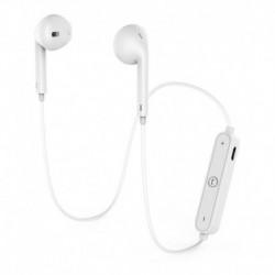 Auricular Bluetooth S6 Magnet Manos Libres Wireless 4.2 (Entrega Inmediata)