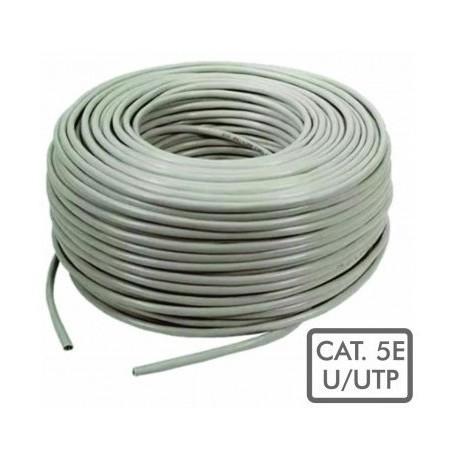 Cable De Red Utp Cat 5e Powest (305 Mts (Entrega Inmediata)
