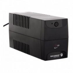 ¡ Ups Interactiva Powest Micronet 500va Regulador Voltaje !! (Entrega Inmediata)