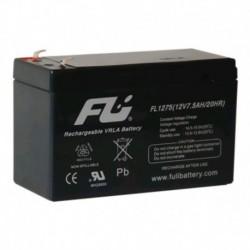 ¡ Batería Sellada 12 Voltios 7,5 Amperios 12v 7.5ah !! (Entrega Inmediata)