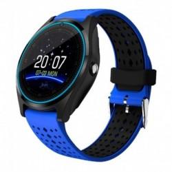 Reloj Smartwatch W302 Cámara Bluetooth Sim Card Y Micro Sd (Entrega Inmediata)