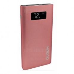 Power Bank Batería Krono 10000 Mah Doble Usb Lcd Portátil (Entrega Inmediata)