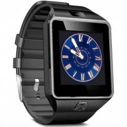 Reloj Celular Smartwatch Bluetooth Sim Card Cámara Micro Sd (Entrega Inmediata)