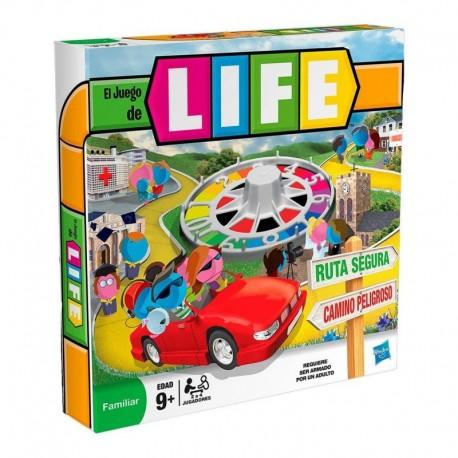 Life El Juego De La Vida (Entrega Inmediata)