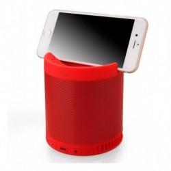Parlante Bluetooth Portátil Potente 5w Micro Sd Usb Fm Aux (Entrega Inmediata)