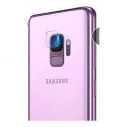 Protector Vidrio Cubre Lente Camara Samsung S9 (Entrega Inmediata)
