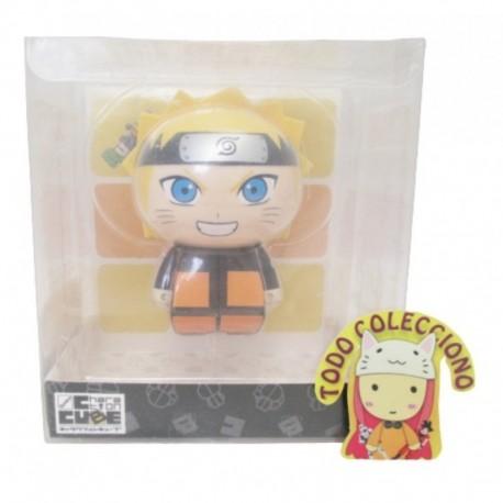 Cubo Armable Rubiks Chara Toons Cube Anime Naruto (Entrega Inmediata)