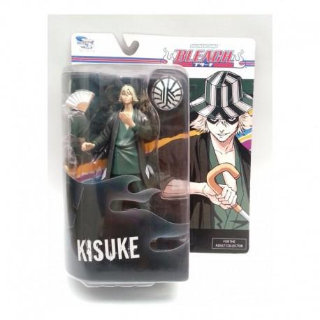 Bleach Encore Urahara Kisuke Serie 4 Figura Toynami (Entrega Inmediata)