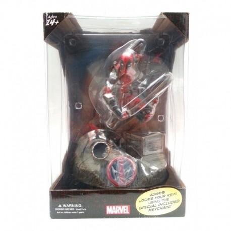 Marvel Deadpool Finders Keypers Statue Alter Ego Comics (Entrega Inmediata)