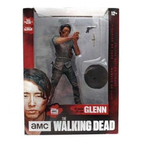 The Walking Dead Legacy Edition Glenn Figura Mcfarlane (Entrega Inmediata)