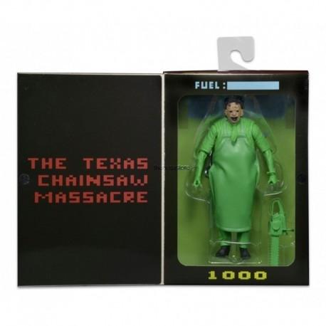 Texas Chainsaw Massacre Video Game Leatherface Figura Neca (Entrega Inmediata)