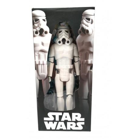 Star Wars Stormtrooper Figura Crazy Toys En Caja (Entrega Inmediata)