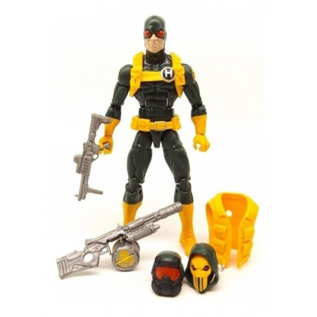 Marvel Legends Series Hydra Soldier Figura Hasbro (Entrega Inmediata)