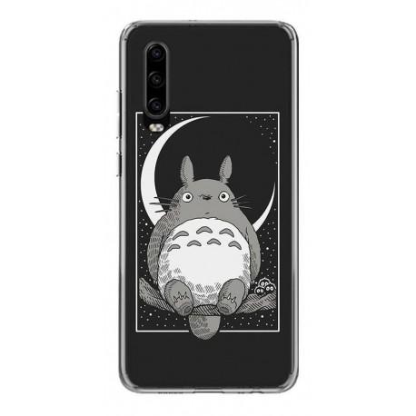 Funda Estuche Personalizado Totoro iPhone Samsung Huawei (Entrega Inmediata)