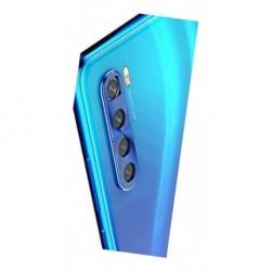 Protector Metal Lente Cámara Xiaomi Redmi Note 8 (Entrega Inmediata)