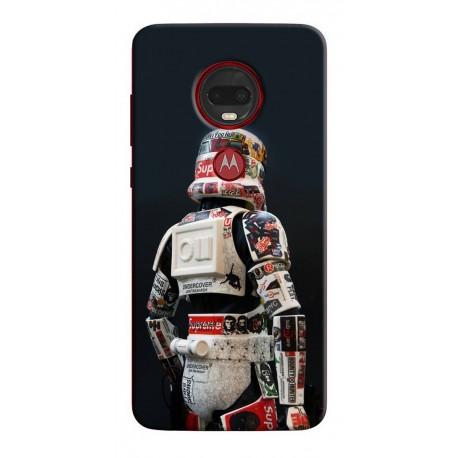 Estuche Personalizado Clone Troopers iPhone Samsung Huawei (Entrega Inmediata)