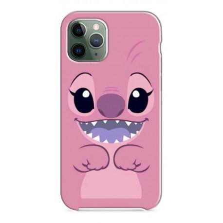 Funda Personalizado Angel Stitch iPhone Samsung Huawei (Entrega Inmediata)