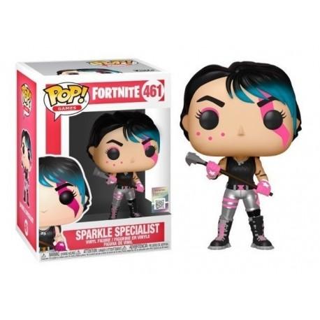 Fortnite Sparkle Specialist Figura Funko Pop (Entrega Inmediata)