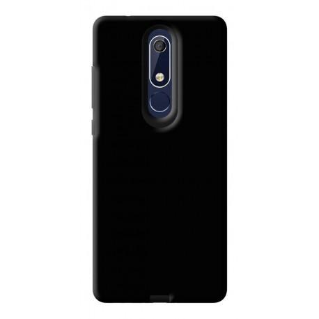Funda Forro Estuche Nokia 5.1 Entrega Inmediata (Entrega Inmediata)