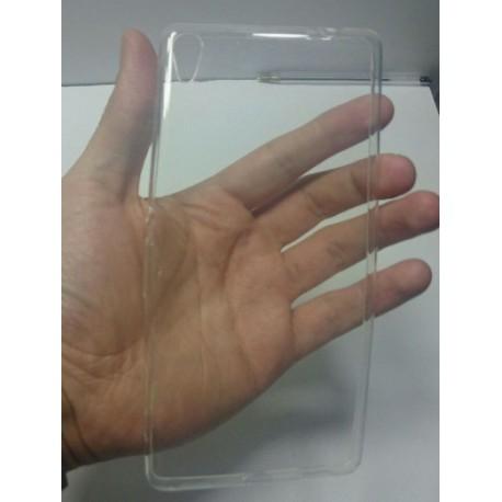 Protector Sony Xperia Xa Ultra Silicona Ultra Slim (Entrega Inmediata)